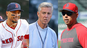 Red Sox Facing More Financial Turmoil (Photo: CBS Sports)