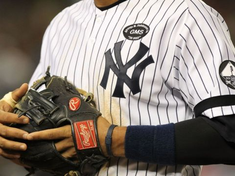 Yankees Mystique - Wearing The Pinstripes (Photo: Amny_