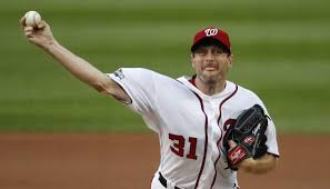 Cy Young Award Contender Max Scherzer (Photo: heavy.com)