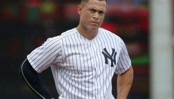 Giancarlo Stanton, Surplus New York Yankee (Photo: Empire Sports Media)