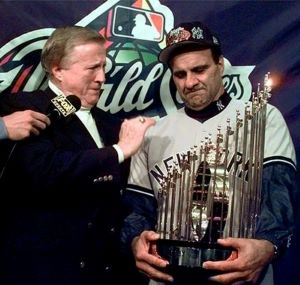 George Steinbrenner: A Winning Tradition (Photo: Pantagraph.com)