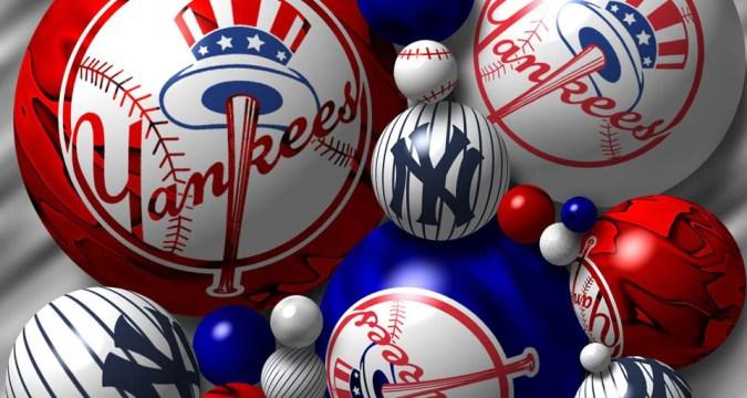 New York Yankees (Photo: wallpaper.net)