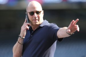 Brian Cashman, Yankees GM (Photo: Brad Penner-USA TODAY Sports)