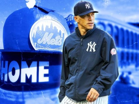 Joe Girardi - The Interview Is On (Photo: SNY)