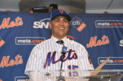 Mets: Carlos Beltran's smart and refreshing take on analytics