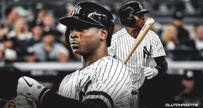 Didi Gregorius - Non-tendered Yankee (Photo: clutchpoints.com_