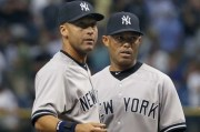 Derek Jeter (Please excuse me) is Not Mariano Rivera
