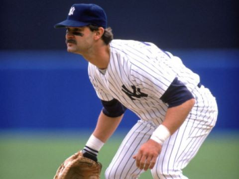 Don Mattingly - HOF Worthy (Photo: Orange County Register)