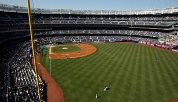 Short Porch Yankees Stadium (Photo: BleacherReport)