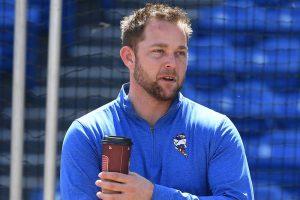 Adam Guttridge, the Mets Analytics Guru (Photo: The Athletic)