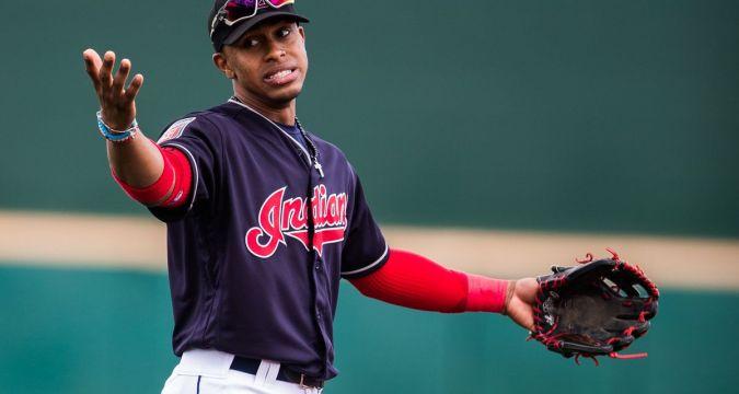 Yankees future shortstop - Francisco Lindor (Photo: Let's Go Tribe)