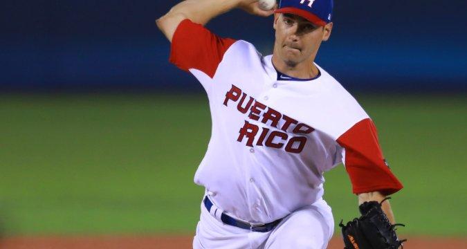 Seth Lugo, Premier Mets Reliever (Photo: New York Times)