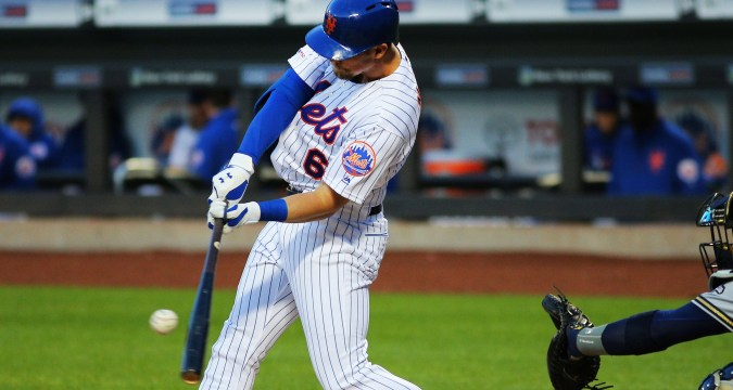 On How The Mets And Mlb Rules Will Crush Jeff Mcneil S