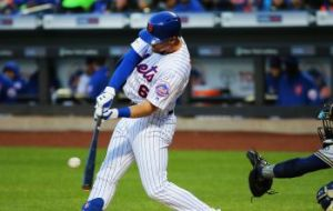 Mets All-Star Jeff McNeil (Photo: Mets Merized)