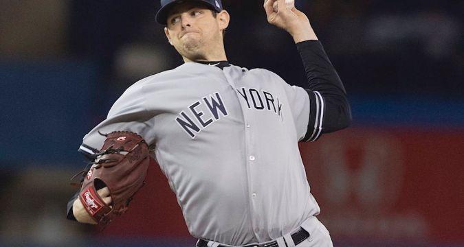 Yankees 5th starter Jordan Montgomery (Photo: nj.com)