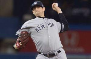 Yankees starter Jordan Montgomery (Photo: nj.com)