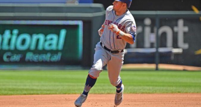 Joe Panik on Yankees radar (Photo: MetsMerized)