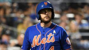 Jed Lowrie - Mets Dilemma (Photo: Newsday)