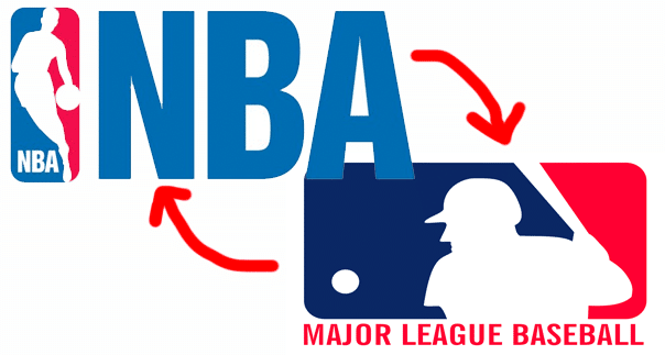 MLB - A disease shared with the NBA