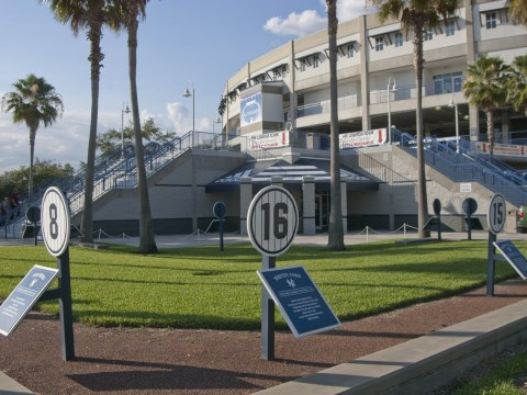 Yankees Spring Training (Photo: springtrainingonline.com)