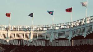 Yankee Stadium - the site of the 2020 World Series (Photo: brooklyn.com)