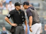 Aaron Boone: A struggle with personal rage and a need to temper his team