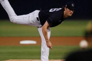 Gerrit Cole: Leading the Yankees Staff (New York Post)