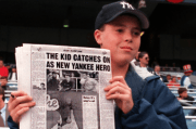 A Yankees Fan's Plea: Stop the whining, play ball, and win that elusive title