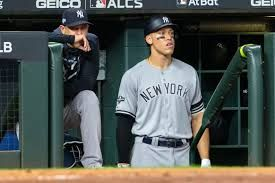 "Aaron Judge - ""It was a failure"" 2019 (NY Post)"