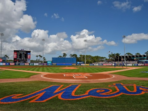 Mets Spring Training - First Data Field (metsmerizedonline)