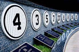 Yankees History 1903-2020
