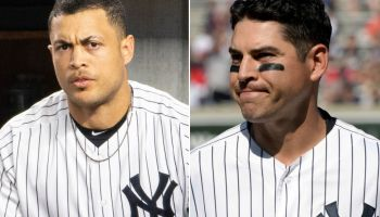 Giancarlo Stanton: Is it coming to this? (NY Post)