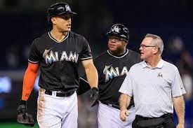 Stanton: Not much different even back then