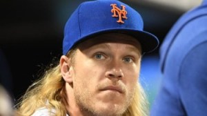 Noah Syndergaard - Poised for breakout 2021 (Photo: Newsday)