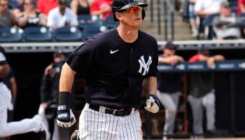 DJ LeMahieu - Yankees MVP 2019 (Charles Wenzelberg/New York Post)