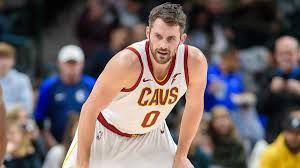 Kevin Love Steps Up with donation to aid workers (CBS Sports)