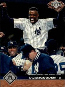 Dwight Gooden: That One Moment - The Highest of Highs?