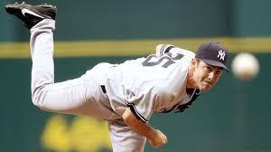Mike Mussina - HOF pitcher (SI.com)