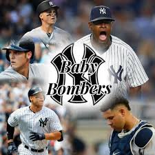 The Baby Bomber - A Yankees Dynasty
