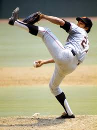 Juan Marichal, Pitcher Elite and Hall of Fame member