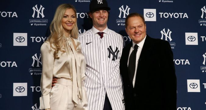 Scott Boras: The Man Who Delivers The Goods