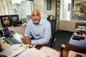 A Beaten Man: MLBPA President Tony Clark (huffpost.com)