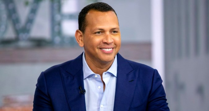 Alex Rodriguez can take the Mets to new heights (CNBC)