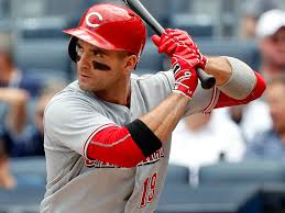Joey Votto - A Future NL DH (ngbaseball.com)