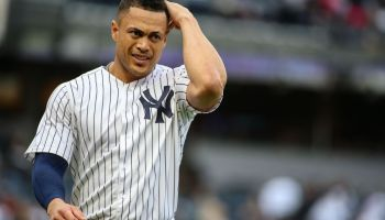 Giancarlo Stanton - Man with a decision (USA Today)