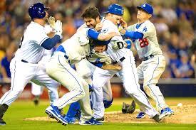 MLB 2020: Uh, Uh - No more brawls (bleacherreport.com)