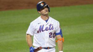Mets Pete Alonso Feelin' It