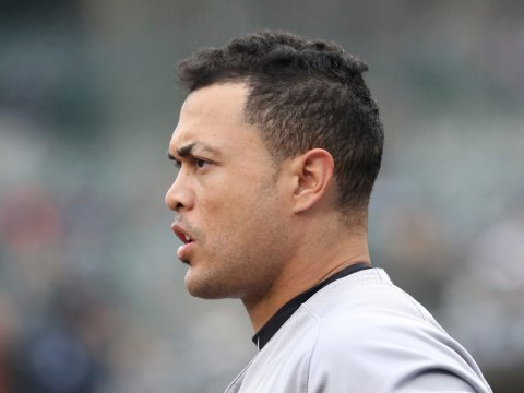 Giancarlo Stanton - Frustration Felt Everywhere (NY Times)