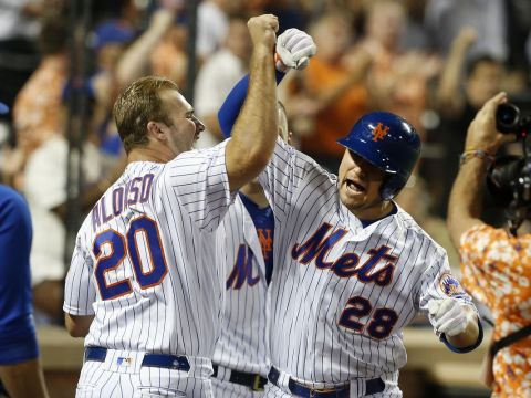 Mets: The Driving Spirit (SB Nation)
