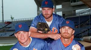 Mets Generation K (Newsday)